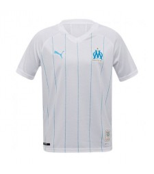 Olympique Marseille Home Jersey 2019/2020