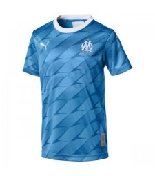 Olympique Marseille Away Jersey 2019/2020