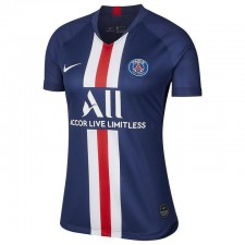Paris Saint Germain Home Football Shirt Women Jersey-2019-2020