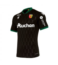 RC Lens Away Soccer Jerseys Mens Football Shirts Uniforms 2020-2021