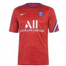 PSG Paris Saint Germain Training Soccer Jerseys Mens Football Shirts Uniforms 2020-2021