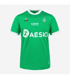 Saint Etienne Home Soccer Jerseys Mens Football Shirts Uniforms 2020-2021
