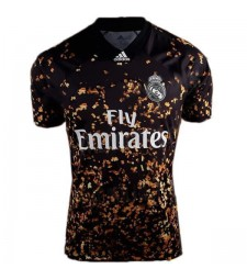Real Madrid Fourth Soccer Jersey New Season Limited Edition Ea Sports Shirt 2019-2020