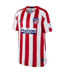 Atletico De Madrid Home Jersey 2019-2020