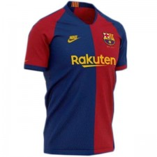 Barcelona Home 120 years anniversary jersey concept edition