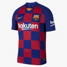 Barcelona Home Jersey 2019-2020