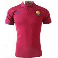 Barcelona Red Polo 2019
