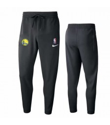 Golden State Warriors Black Trousers 2019