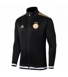 Algeria Black High Neck jacket 2019-2020
