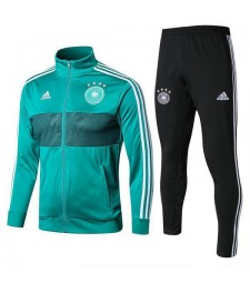 Germany Green Tracksuit 2018/2019