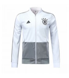 Germany White Jacket 2018/2019