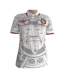 Mexico Away Jersey 1998