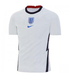 England Home Soccer Jersey Euro 2020 Football Shirt