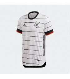 Germany Home Soccer Jersey Mens Football Shirt 2019-2020
