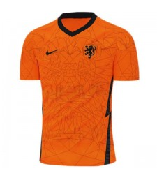 Netherlands Home Football Shirt Euro 2020 Soccer Jersey