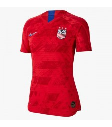USA 2019 Women World Cup Away Jersey