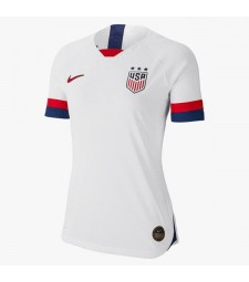 USA 2019 Women World Cup Home Jersey