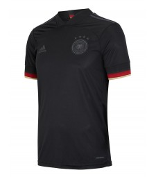 Germany Away Soccer Jersey Mens Football Shirt 2020-2021