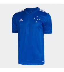Cruzeiro Home Soccer Jerseys Mens Football Shirts Uniforms 2020-2021