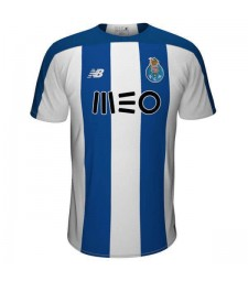 FC Porto Men Jersey Home Football Shirt 2019-2020