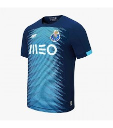 FC Porto Men Jersey Third Football Shirt 2019-2020