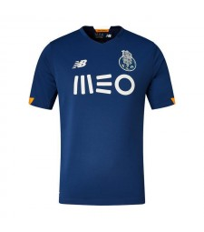 FC Porto Away Soccer Jerseys Mens Football Shirts Uniforms 2020-2021