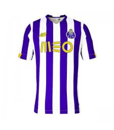 FC Porto Home Soccer Jerseys Mens Football Shirts Uniforms 2020-2021