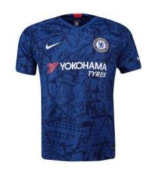 Chelsea Home Soccer Jersey 2019-2020