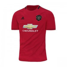 Manchester United Home Jersey Red 2019-2020