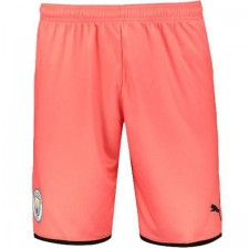 Manchester City Third Shorts 2019-2020
