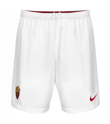 As Roma Home Soccer Short 2019-2020