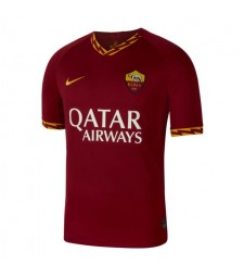AS Roma Home jersey Red Shirt 2019-20