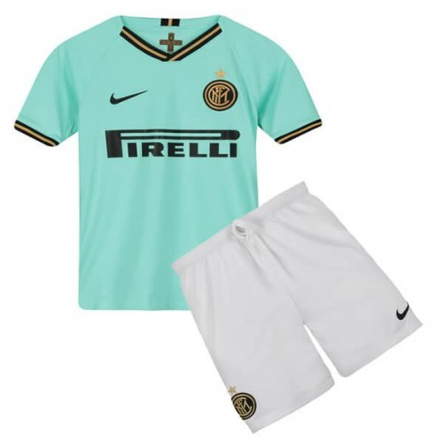 more photos b70e6 f5559 Inter Milan kids jersey Away kit 2019-2020