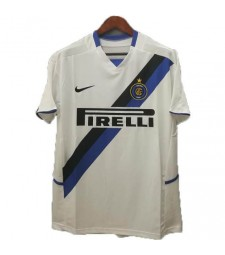Inter Milan Away Retro Soccer jersey 2002-2003