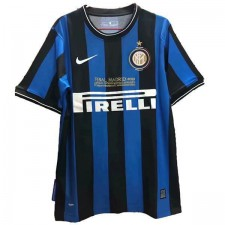 Inter Milan 2010 Champions League Final Jersey