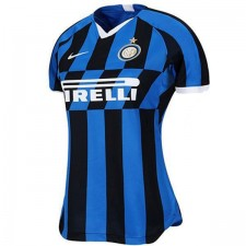 Inter Milan Home Women Soccer Jersey 2019-2020