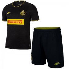 Inter Milan Third Kit Soccer Children Football 2019-2020