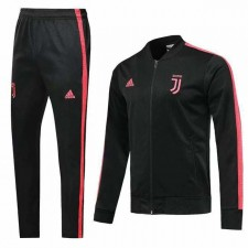 Juventus Black Ruban Jacket 2019-2020
