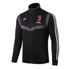 Juventus Black Training Jacket 2019-2020
