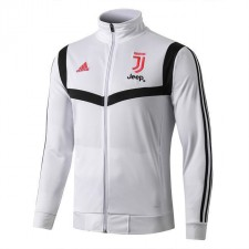 Juventus White Training Jacket 2019-2020