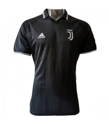 Juventus Polo Jersey Football Training Jersey Black Shirt 2019-2020