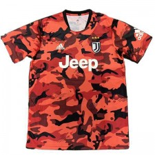 Juventus Training Jersey Pre-match Shirt Mens Soccer Shirt 2019-2020