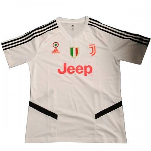 new styles 1d6c1 ac971 Juventus Training Jersey White 2019-2020