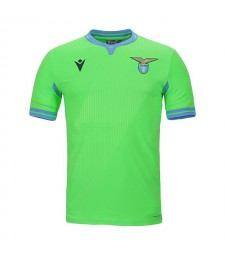 Lazio Away Soccer Jerseys Mens Football Shirts Uniforms 2020-2021