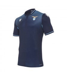 Lazio Third Soccer Jerseys Mens Football Shirts Uniforms 2020-2021