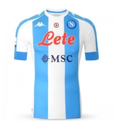 SSC Napoli Special Edition Soccer Jersey Mens Football Shirt 2020-2021