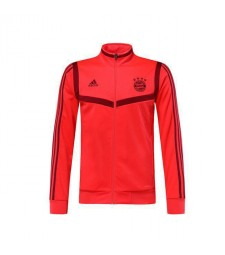 Bayern Munich Red Training Jacket 2019-2020