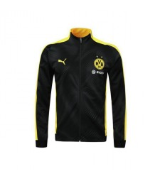 Borussia Dortmund Yellow Player Version Jacket 2019-2020