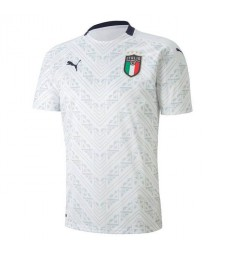 Italy National Team Euro 2020 Away Soccer Jersey