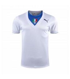 Italy Retro Away Soccer Jerseys Mens Football Shirts 2006